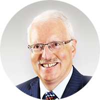 Prof. Graham Weale Senior Advisor Global Experts - Energy Consulting GmbH